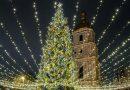Погода на Новый год 2020 в Украине — прогноз синоптика